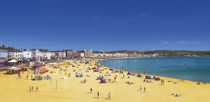 Dorset Council prepared for crowds this weekend