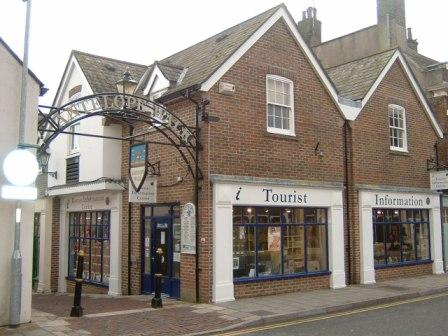 Dorchester-TIC