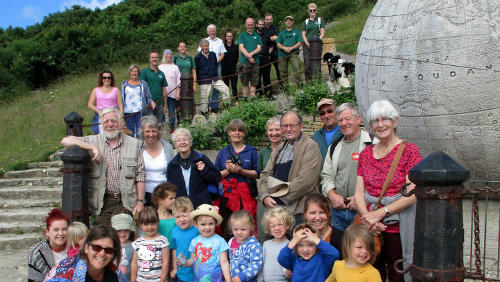 National Lottery boost to recreate Durlston's Victorian 'Pleasure Grounds'
