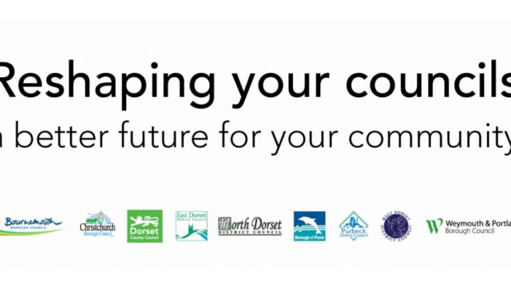 Reshaping your councils - Consultation on unitary proposals for Dorset