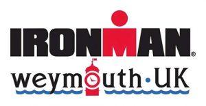 Ironman Weymouth logo