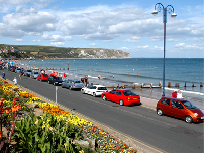 swanage-seafront