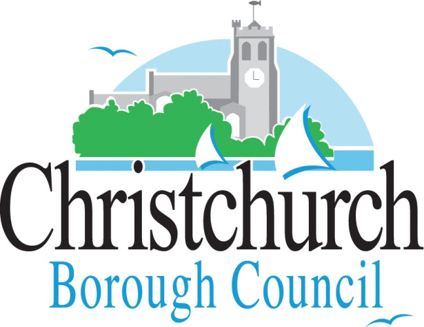 Christchurch sets out its position on Future Dorset