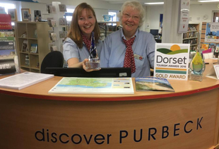 discover purbeck