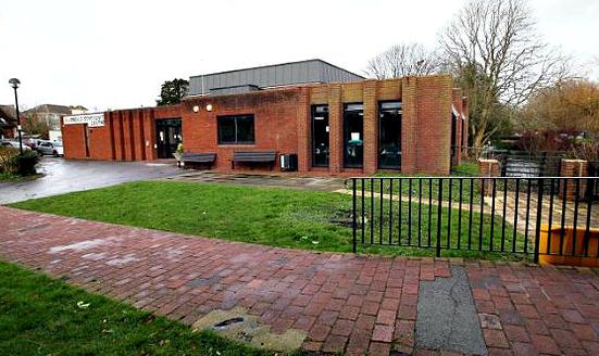 Allendale Community Centre