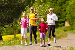 Sport family