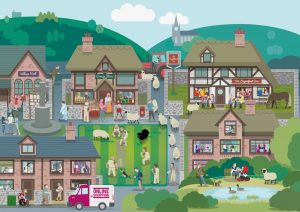 New Fund To Help Communities Without Superfast Broadband