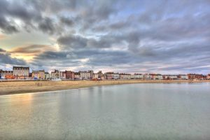 Weymouth's 100-year tidal flood protection plan unveiled by Dorset Council