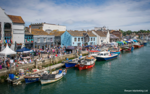 Travel advice for Dorset Seafood Festival 2019