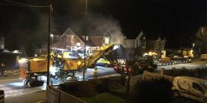 Dorset Road Fix – March sites