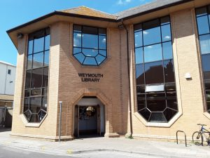 Weymouth to host new library, information and learning centre