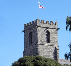 Church service to mark end of Purbeck District Council