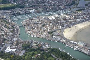 £3.79m for Weymouth Quay Regeneration Project!