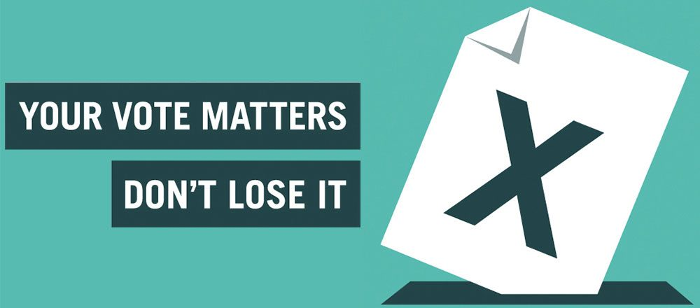 Dorset Council elections 2019 – cast your vote on 2 May