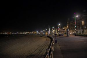 Weymouth Seafront Lighting Concept