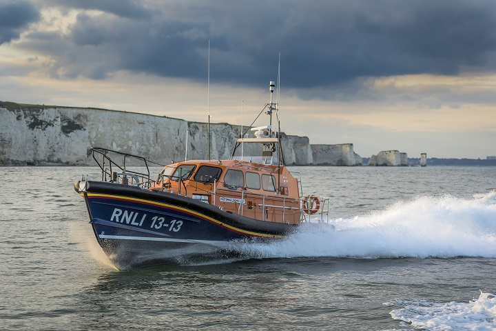 Superfast broadband switch helps RNLI Swanage save lives at sea