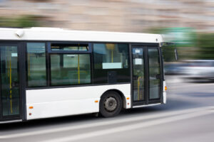 School transport update