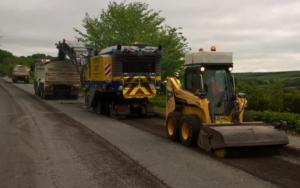 Dorset Road Fix 2020 – August sites