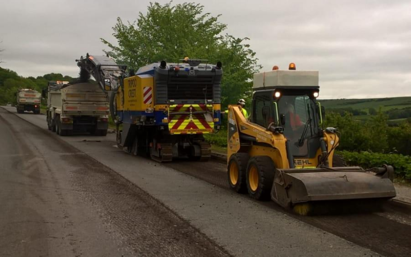 Dorset Road Fix – May 2021