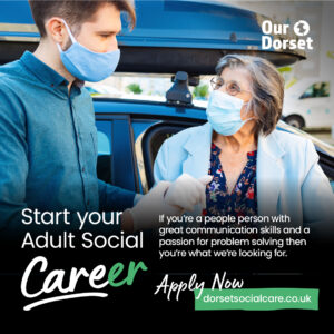 Start your adult social care career