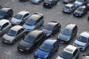 Free parking to continue for NHS workers