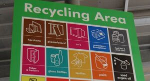 Household Recycling Centres across Dorset to remain open during lockdown