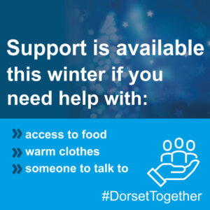 Help and support for Dorset residents this winter