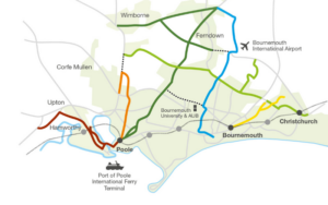 Public invited to shape plans for Transforming Travel's sustainable travel routes