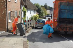What to do with your waste if you or someone in your household has COVID-19