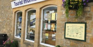 Council proposes to stop funding its Tourist Information Centres, looks at future options