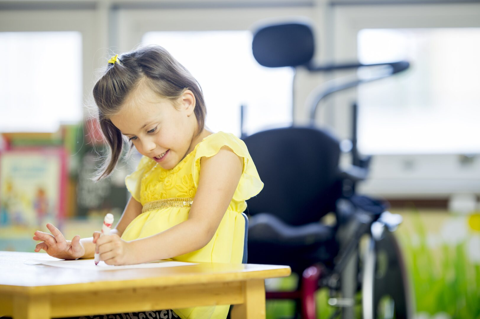 New £37.5m plan to provide the best education for Dorset children with SEND