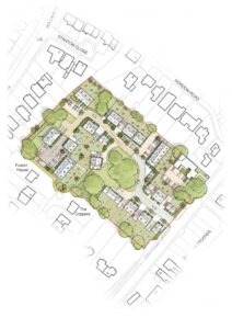 Dorset Council delighted to announce the sale of Blandford Forum site for much-needed local affordable housing