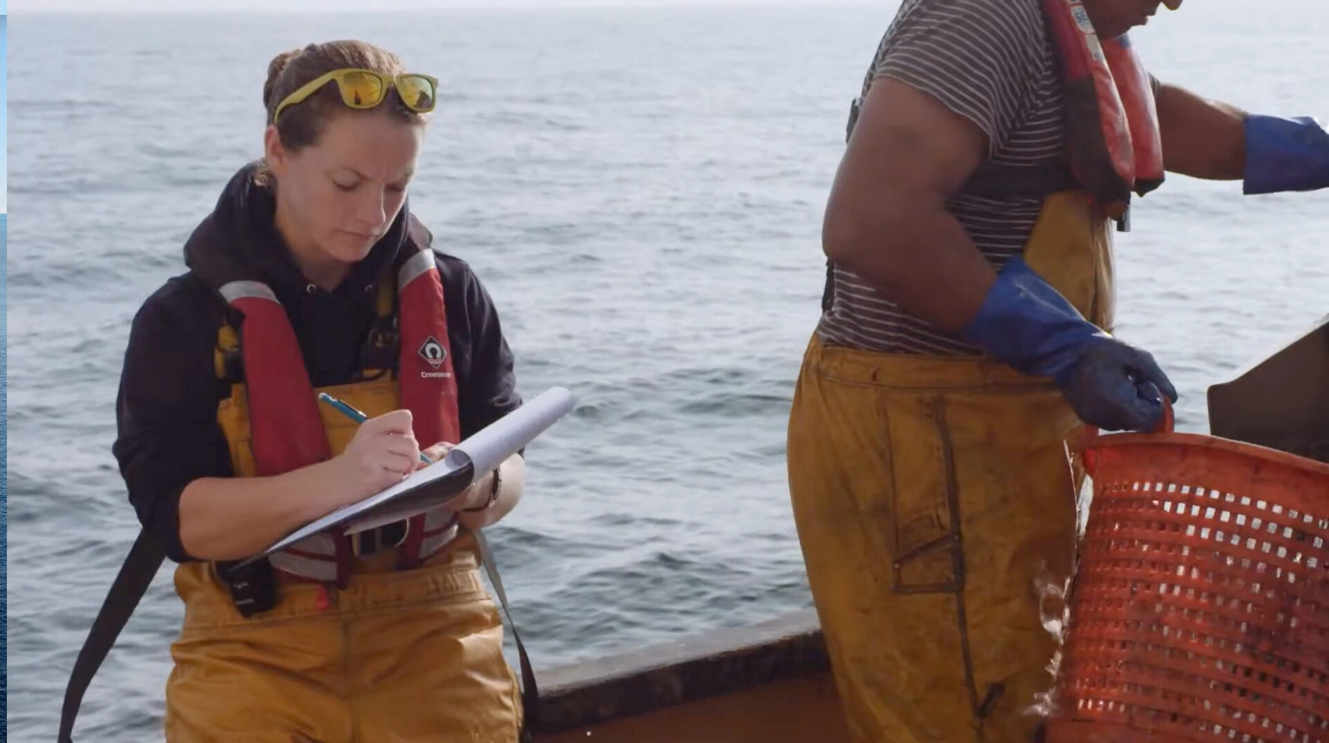 5G Aquaculture Video Monitoring System to be deployed in Dorset