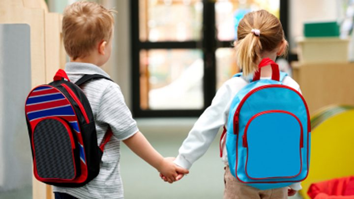 Record number of Dorset children being offered first choice of primary school
