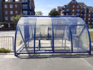 Council asks Weymouth residents where cycle parking should be relocated