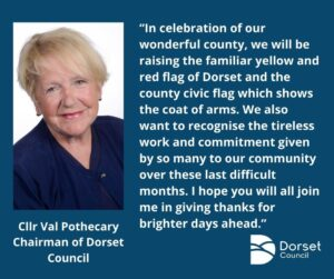 Celebrate Dorset Day with us