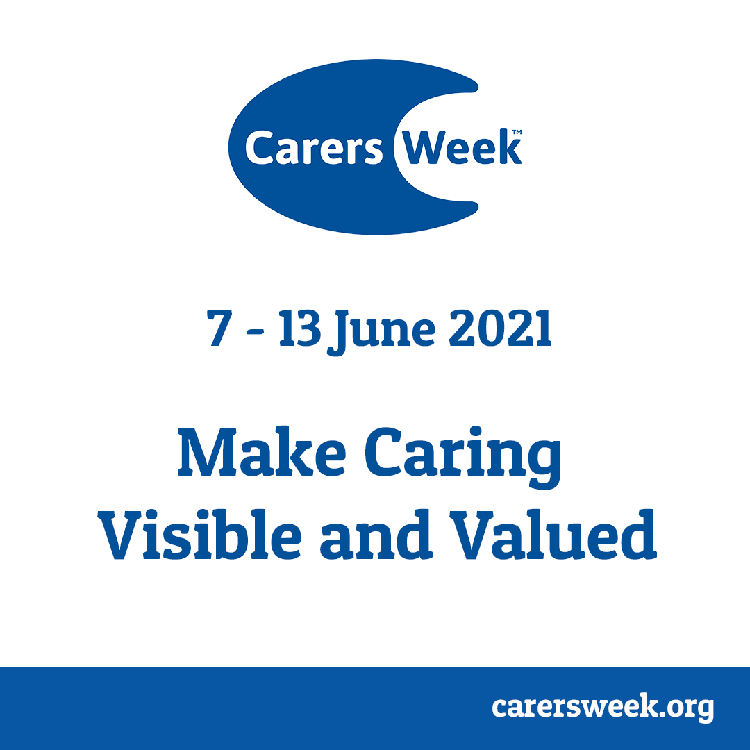 Supporting Dorset Carers: Carers Week 2021