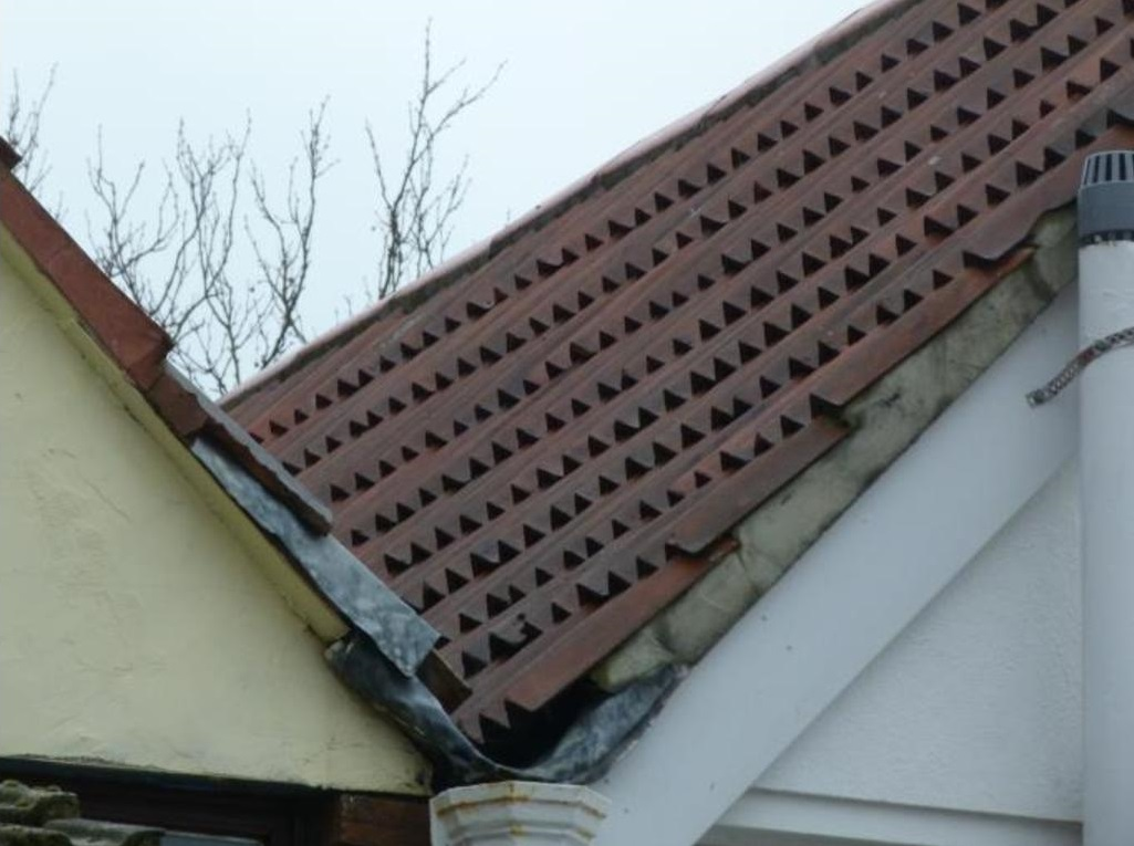 Weymouth roofer misled consumer about work needed
