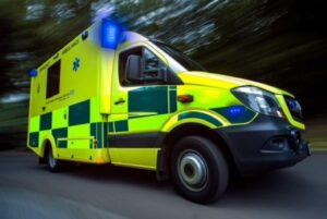 Dorset's blue light services expecting a busy weekend
