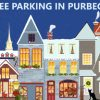 Free parking in Purbeck